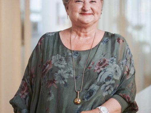 Harrieth Carlsson