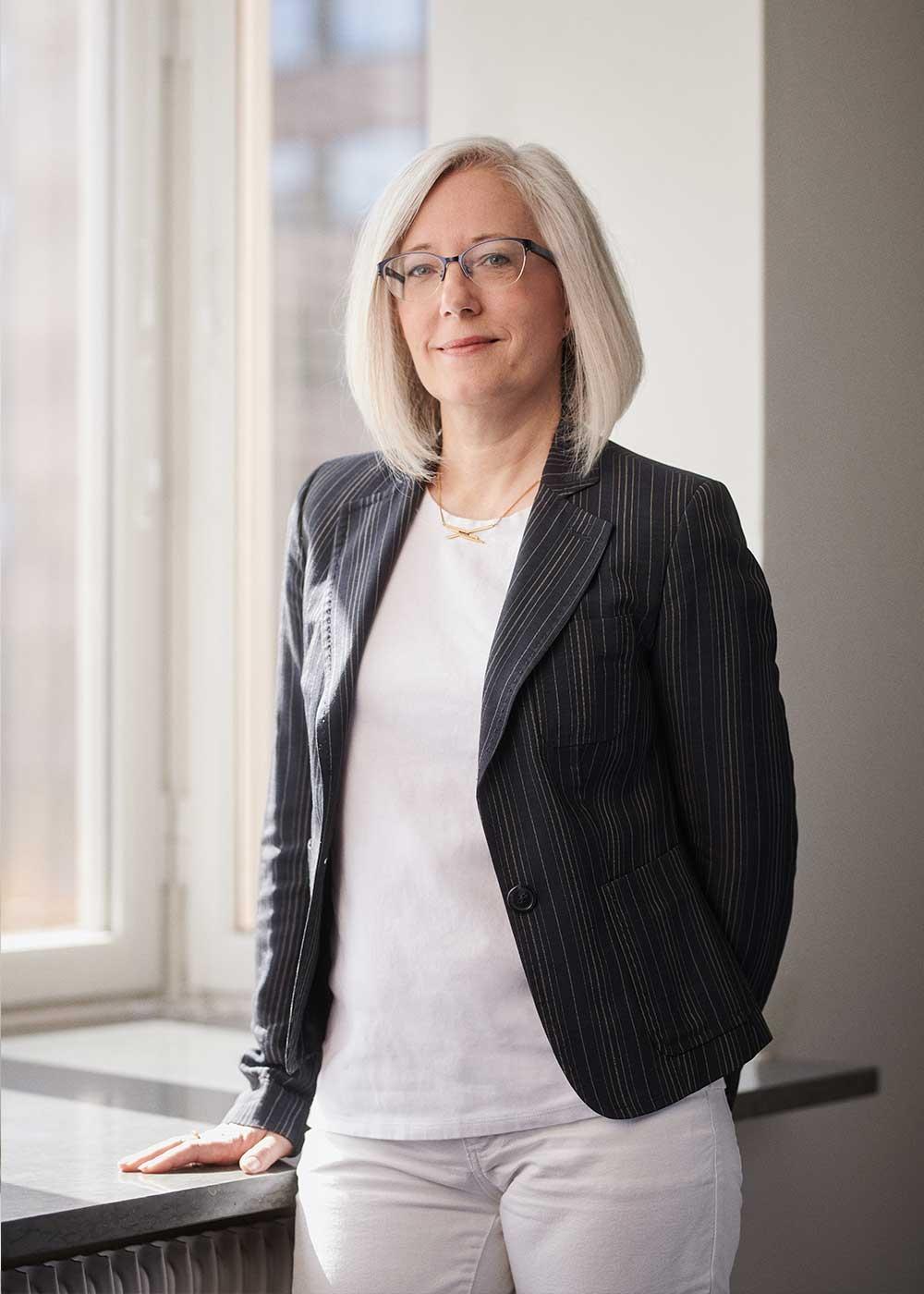 Heléne Strandin
