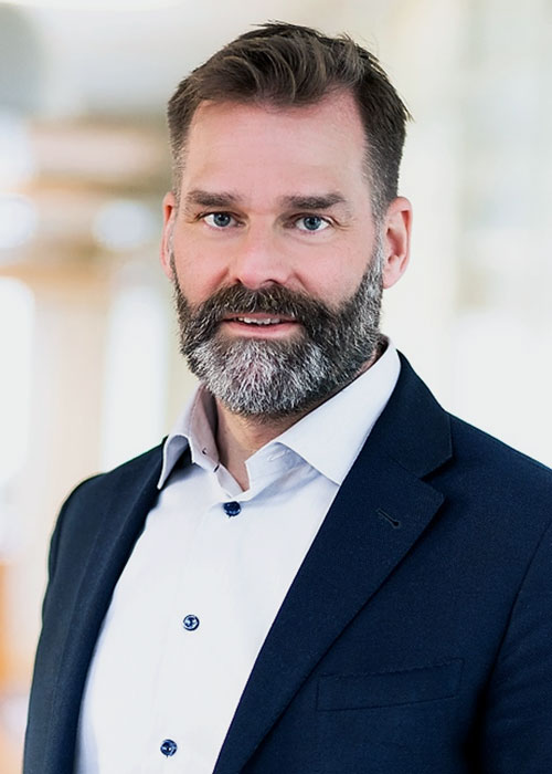 Gunnar Hjalt