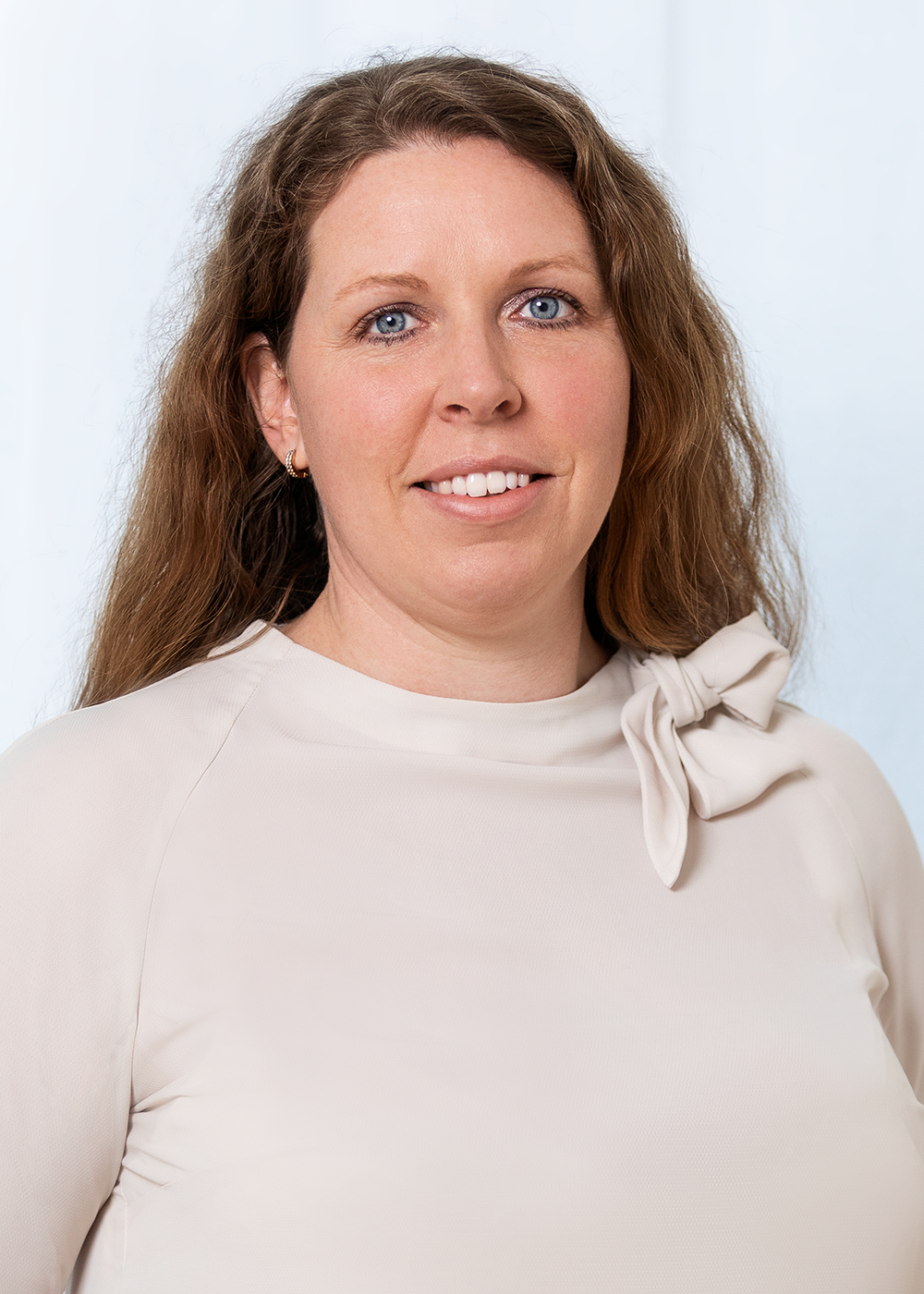Marie Karlström