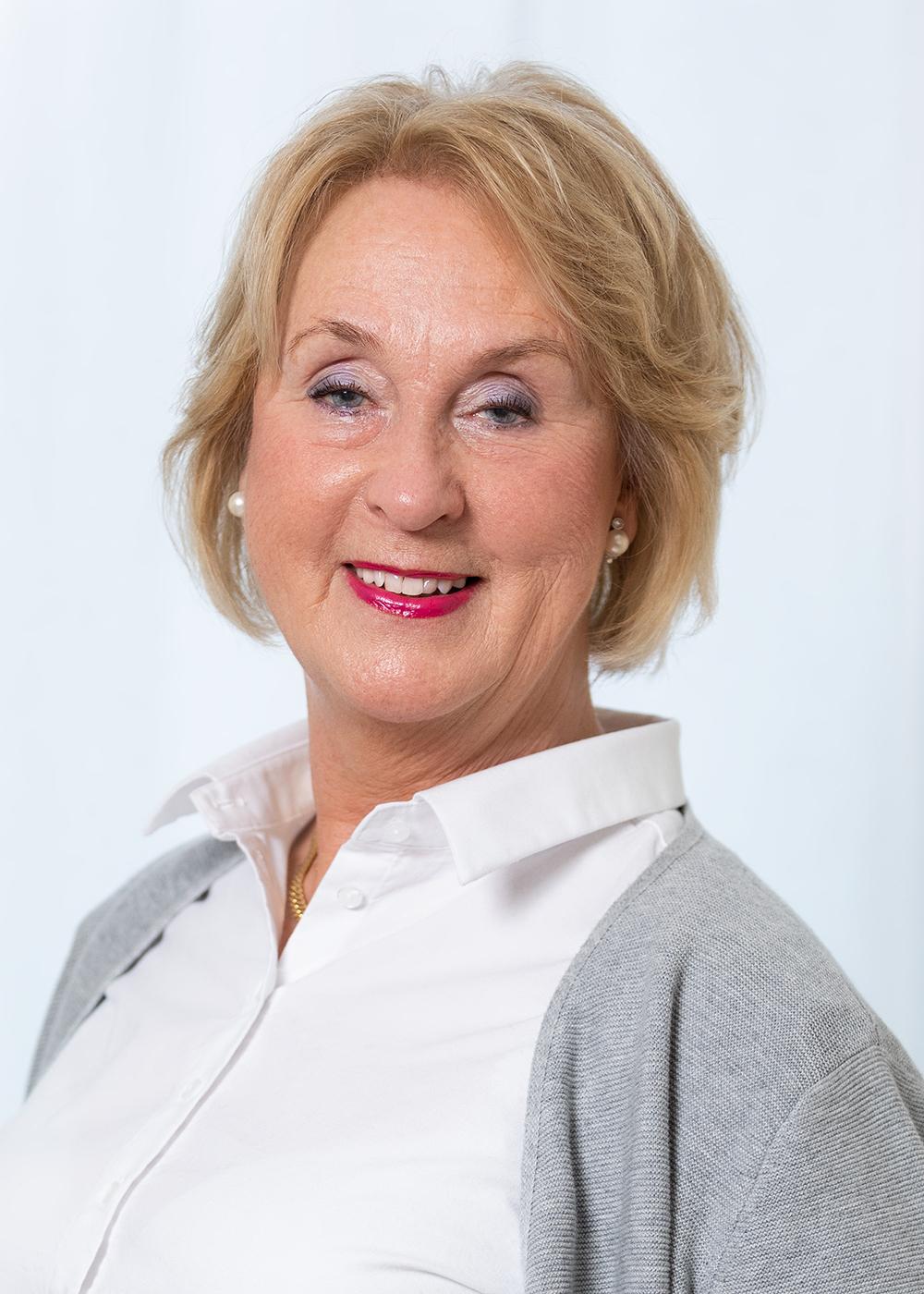 Rose-Marie Bintinger